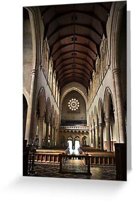 St. Peters Cathedral by SD Smart