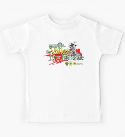 NEW Chicago 4th Annual Conference Shirt Kids Tee