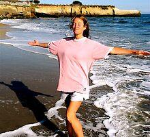 California Dream by Alvin-San Whaley