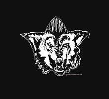 Psychobilly Werewolf!! Unisex T-Shirt