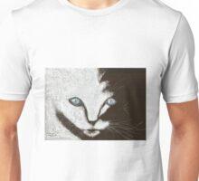 other half Unisex T-Shirt