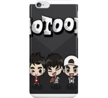Got7 being adorable iPhone Case/Skin