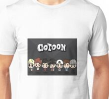 Got7 being adorable Unisex T-Shirt