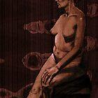 WoodenWoman by Zack Nichols