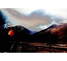Fairy Glen Photographic Print