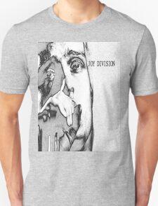 Ian Curtis, Joy Division T-Shirt