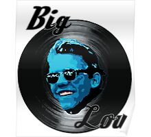 BIG LOU Poster