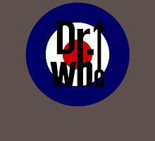 Doctor Who / The Who spoof Unisex T-Shirt