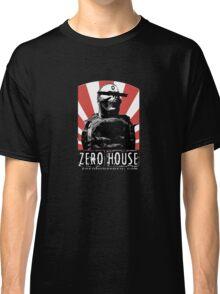 Zero House Propaganda Classic T-Shirt