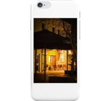 Open all hours iPhone Case/Skin