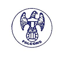 Toronto Falcons Defunct Soccer/Football Team Photographic Print