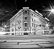 Krakow - Polonia II by TwoThumbsFresh
