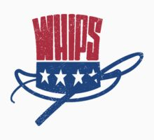 Washington Whips Defunct Soccer/Football Team by hanelyn