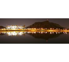 Sun Devil Stadium Photographic Print