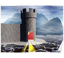 Citadel of Light Poster