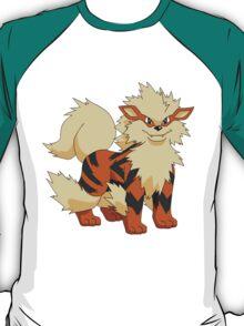 POKEMON ARCANINE T-Shirt