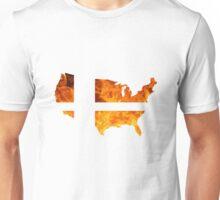 American Smash Ball Unisex T-Shirt