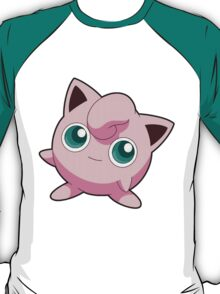 POKEMON JIGGLYPUFF T-Shirt