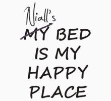 Happy Place - Niall by stillheaven