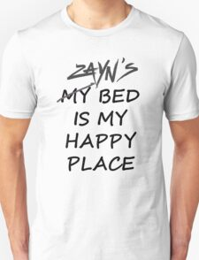 Happy Place - Zayn T-Shirt