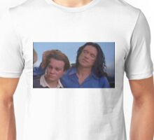 Tommy and Denny Unisex T-Shirt