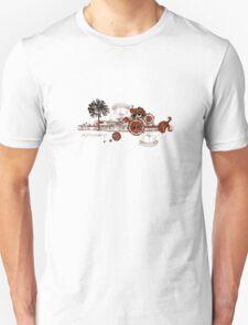 Retirement Playground T-Shirt