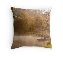 Room for one more? Throw Pillow