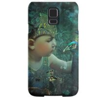 Guardian of the Forest: 100 Eyes Samsung Galaxy Case/Skin