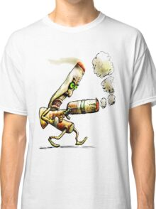 Cigarettes Can Kill - T Classic T-Shirt