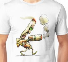 Cigarettes Can Kill - T Unisex T-Shirt