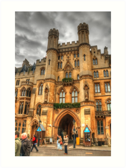 Westminster abbey a different angle art prints by for A different angle salon