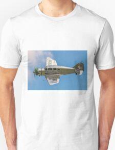 Spartan 7W Executive NC17633 Unisex T-Shirt