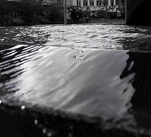 Water in the City by Boxx