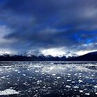 Mirrors of Ice by Krys Bailey