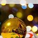 Happy New Year by lensbaby