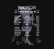 The Indigo-Go's Tour - Signed! Unisex T-Shirt