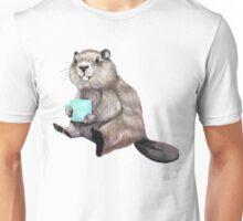 dam fine coffee Unisex T-Shirt