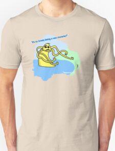 sea monster 1 T-Shirt