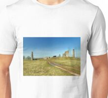 The Magpie Mine Site, Sheldon Unisex T-Shirt