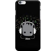 i Am - Cute Groot  iPhone Case/Skin