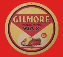Gilmore Polishing Wax by Museenglish