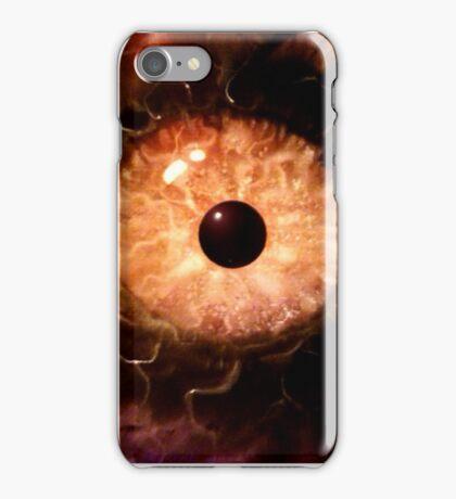icu iPhone Case/Skin