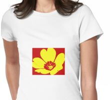 Abstract Flower 2 T-Shirt