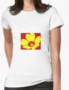 Abstract Flower 2 T-Shirt