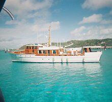 Dreamboat by nancy dixon
