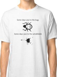 Bug... light Classic T-Shirt