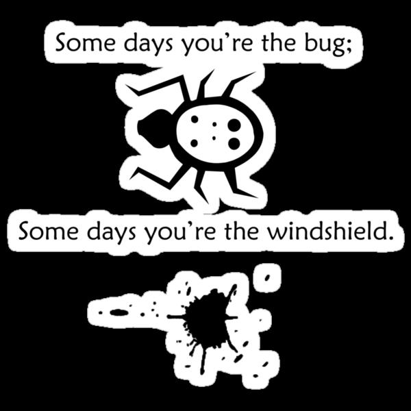 Bug... light by xTRIGx