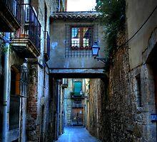 Tarragona by Simon Laird