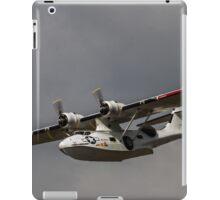 Catalina iPad Case/Skin