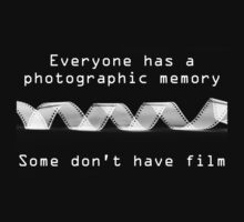 Photographic Memory... by xTRIGx